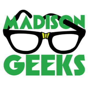 Madison Geeks Logo