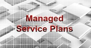Managed Service Plan