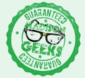 Geeks Guarantee