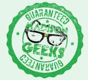 Geeks Guarantee
