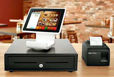 POS Point of Sale Terminal
